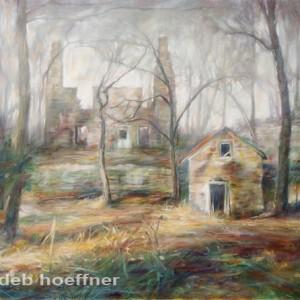 Oil paintings Bucks County Gallery