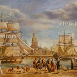 America's Founding Fathers in Philadelphia