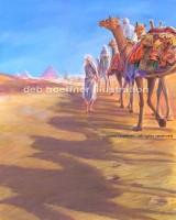 Joseph biblical religious illustration