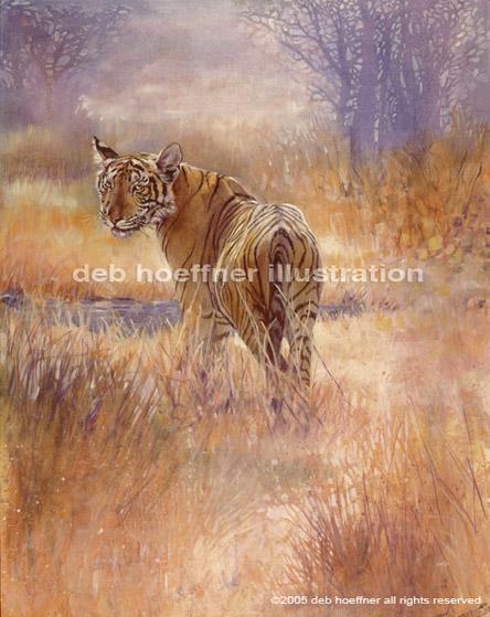 tiger-oil