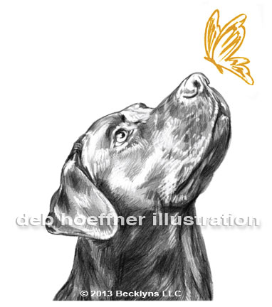 Logo Illustrations Realistic And Digital Images By Logos Artist Deb Hoeffner