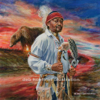 native-american-red-road