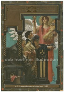 Leyendecker-original